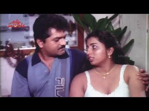 Kadhal Moham Movie Scenes - Rekha Rao, Devadass