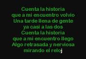 Ricardo Montaner - Ojos negros (Karaoke)