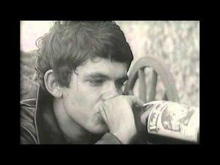 Jean-Michel Barjol - Mes premiers films - Courts métrages