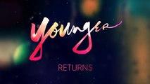 Younger  Season 4 Official Trailer w Sutton Foster, Hilary Duff & Nico Tortorella  TV Land