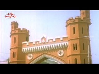 Sathyaprathinja Movie Songs - Para Kotti Paaduka Song - Suresh Gopi, Geetha