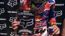 MXGP of Portugal 2017 - FOX HOLESHOT MX2 - motocross