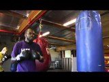 boxing standouts paul mendez and irvin garcia on their upcoming fights - EsNews Boxing