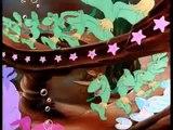 Anglais amis la magie Magie 03 disney