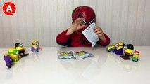 Adán chico han hombre araña en niño de la araña hombre, Adán, entretuvo a la ciudad belga de Spa f