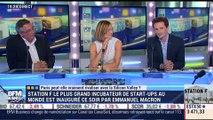 Paris peut-elle vraiment rivaliser avec la Silicon Valley ? - 29/06