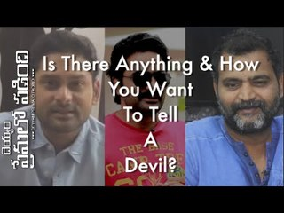 """Web Series - Deyyam Premalo Padindi 