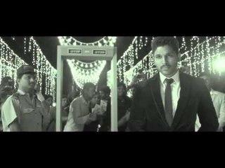 Allu Arjun's 'I Am That Change' Short Film   Sukumar