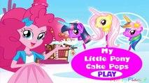 Мой Маленький Пони Девушка Эквестрии - Мой Маленький Пони На Русском Пони 6