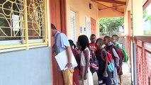 Une journée du CE 2 B de l'école Alfred Isautier de Saint-Pierre (IEN Saint-Pierre 2):
