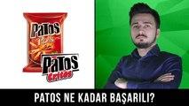 Patos Ne Kadar Başarılı? - Patos Dijital Analiz - Marka Analizleri