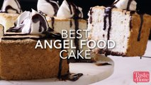 The Easiest Angel Food Cake Recipe on the Internet