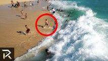 Duniya Ke Sab Se Khatarnaak Beach | The Most Dangerous Beaches In The World