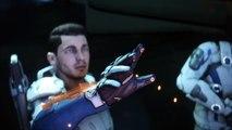 Mass Effect : Andromeda (2017) bande-annonce de lancement du jeu