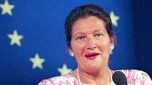 """Simone Veil : """"L'Europe, c'est l'espoir de progrès"""""""
