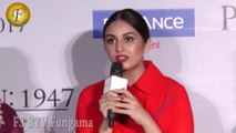 Trailer Launch Of Partition 1947 | Huma Qureshi | Gurinder Chadha
