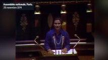 Simone Veil : extrait de son discours marquant sur l'avortement à l'Assemblée nationale