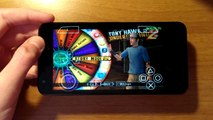 Google Nexus 6 - Tony Hawks Underground 2 Remix - PPSSPP v1.2.2 - Gameplay / Test