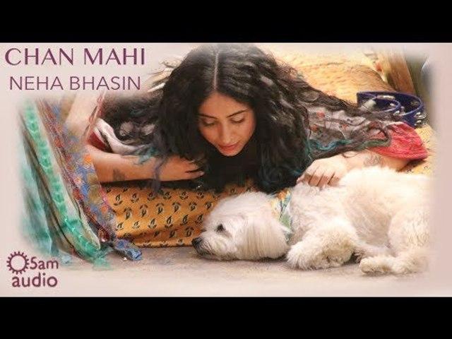 Chan Mahi - Behind the Scenes  | Neha Bhasin |  Naina Batra | Punjabi Folk Song
