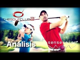 The Golf Club 2 Análisis Sensession