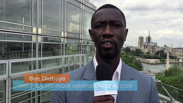 Ben Diobaye