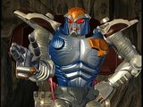 Transformers - Beast Wars - S 2 E 5 - Maximal No More
