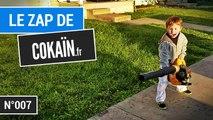 Le Zap de Cokaïn.fr n°007