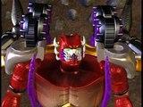 Transformers - Beast Wars - S 3 E 2 - Deep Metal