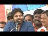 Pawan Kalyan Full Length Speech In Nizamabad Targeting KCR