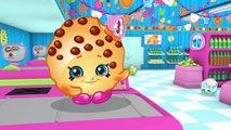 Shopkins Cartoon - Episode 59 - After Party - Cartoons For Children