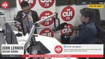La radio OUI FM en direct vidéo /// La radio s'écoute aussi avec les yeux (3338)
