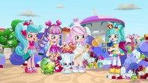 Shopkins Cartoon - Episode 60 - After Party - Cartoons For Children