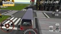 Androïde autobus faire grandiose simulateur Peau apk jeu Gontijo