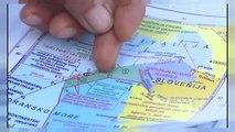 La justice internationale octroie à la Slovénie l'accès aux eaux internationales