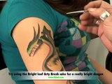 Antique patron ville combat sirène Dragon Dragon Dragon 2017