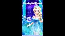Hielo Reina magia congelado Salón Androide jugabilidad película aplicaciones gratis Niños Mejor parte superior televisión película véase