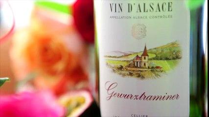 Gewurztraminer d'Alsace