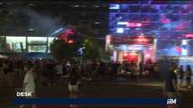 i24NEWS DESK | Tel Aviv celebrates 'White Night' | Friday, June 30th 2017