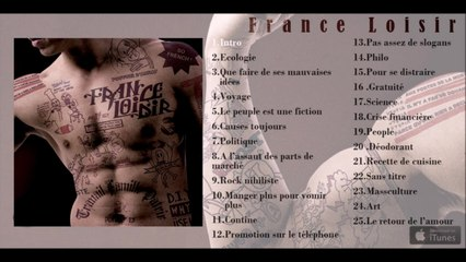 France Loisir - #1 L'Amour