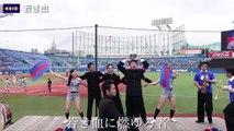 慶應大学 応援歌「若き血」(歌詞付)応援団&チアリーダー
