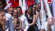24 Heures du Mans - Teaser des 24 Heures du Mans vu par Motul