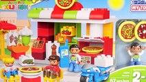 La famille maison ville Jenny Jouer Lego Duplo mon jeu jouet bloc série ville natale jeux lego duplo