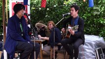 Texas - The Conversation (Live) - Le Double Expresso RTL2