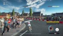 Tour de France Départ 2017 Düsseldorf Contre-la-montre First Stage, Samedi 1er juillet, July the 1st