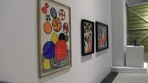 Calder : une exposition de dimension internationale au musée Soulages