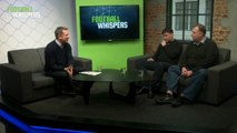 Phillipe Coutinho Contract At Liverpool | S01 E07 | FWTV