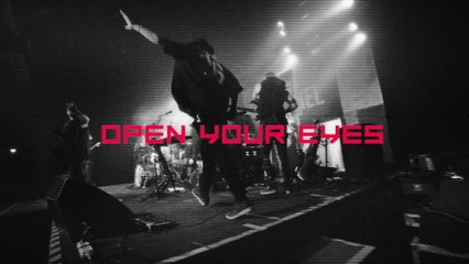 Ember Falls - Open Your Eyes