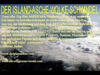 Christian Anders - Der Island-Asche