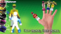 Power Rangers Finger Family Collection Power Rangers Finger Family Songs Power Rangers Rhymes,Animated cartoons movies 2017