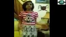 Pakistan Got Talent Nehal Grade Six Student From Rawalpindi Brilliantly Singing Mann Mayal OST